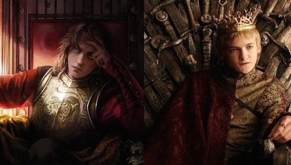 JoffreyLannisterBaratheon