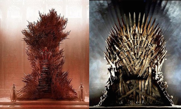 TheIronThrone
