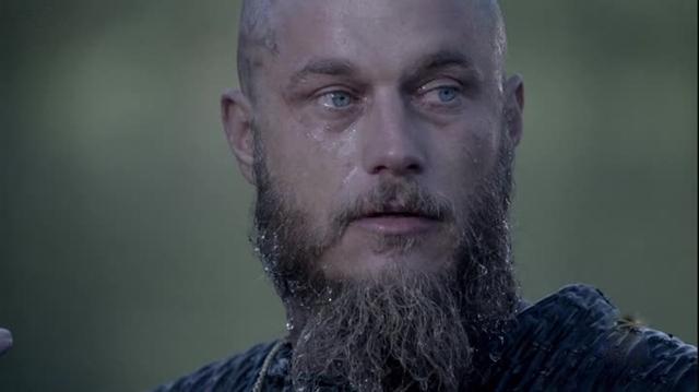 vikings ragnar battezzato
