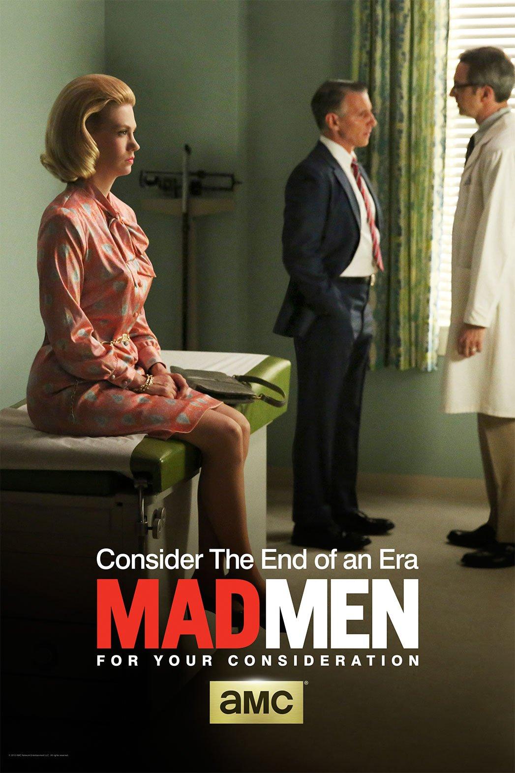 Mad Men Ad 3