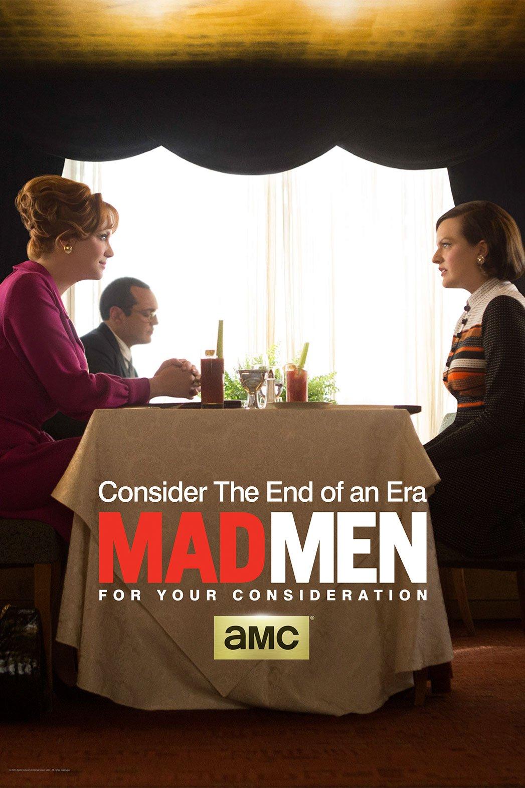 Mad Men Ad