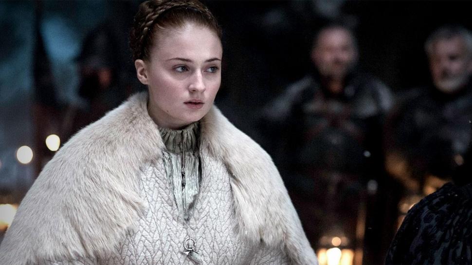 Sansa raped