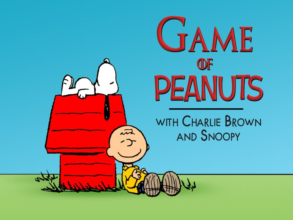 Game of peanuts cop