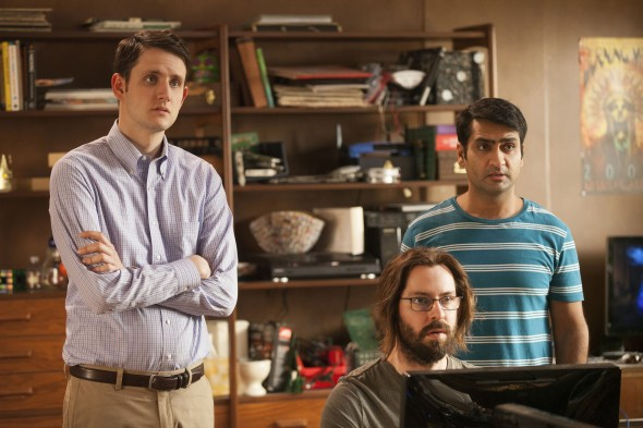 Silicon valley finale 2