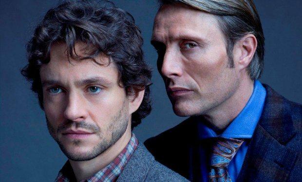 Hannibal Amazon Netflix Bryan Fuller