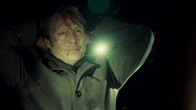 Hannibal cattura