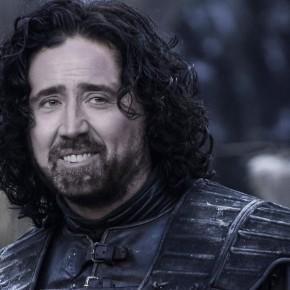 Jon Snow cop