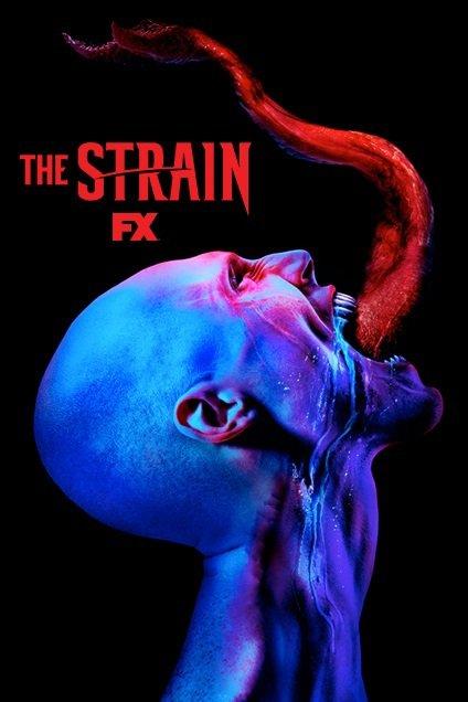 The strain cop