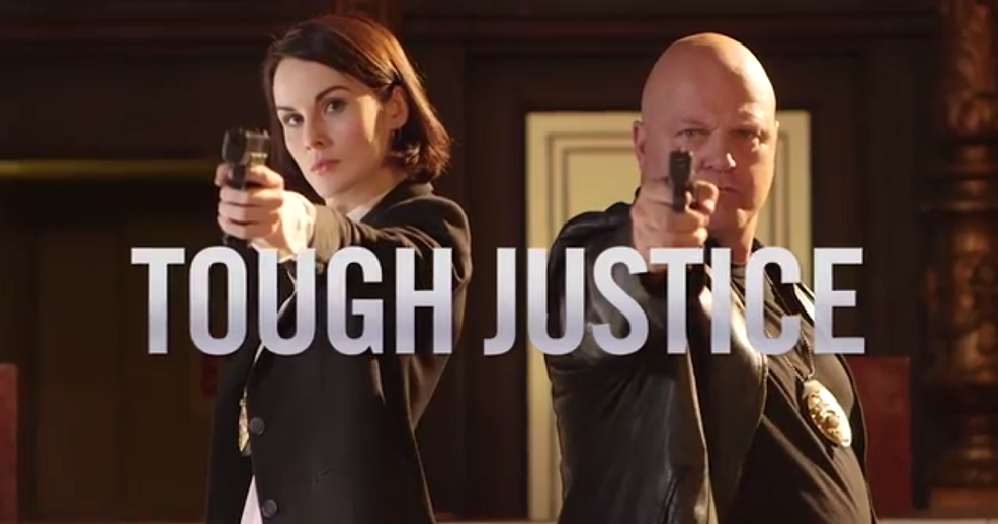Tough-Justice-With-Michelle-Dockery-Funny-Or-Die-Video