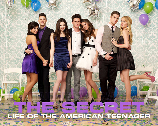 TV Time - The Secret Life of the American Teenager S04E13 ...
