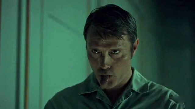 Hannibal labbro