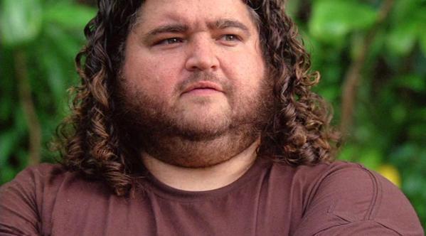Lost Hurley
