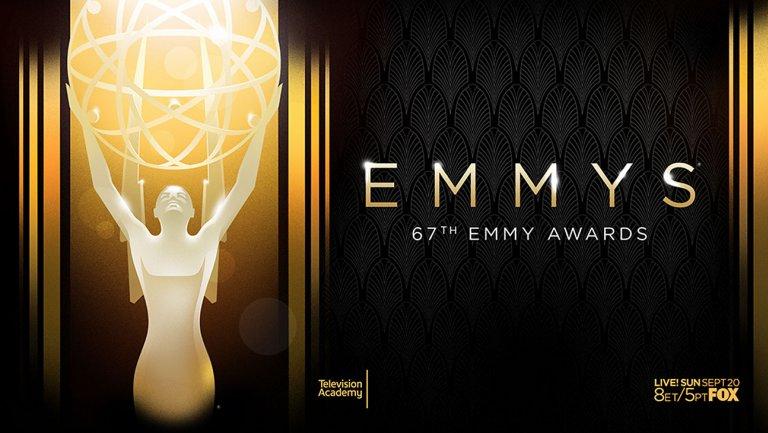 Emmy Awads 2015
