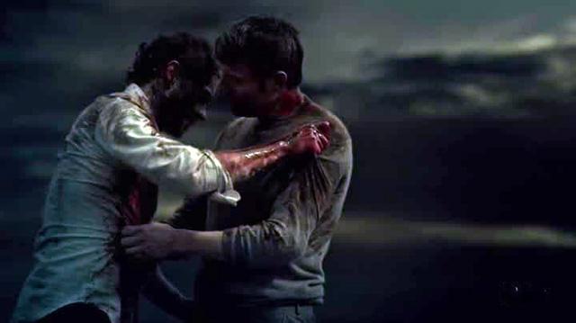 Hannibal Series finale (3)