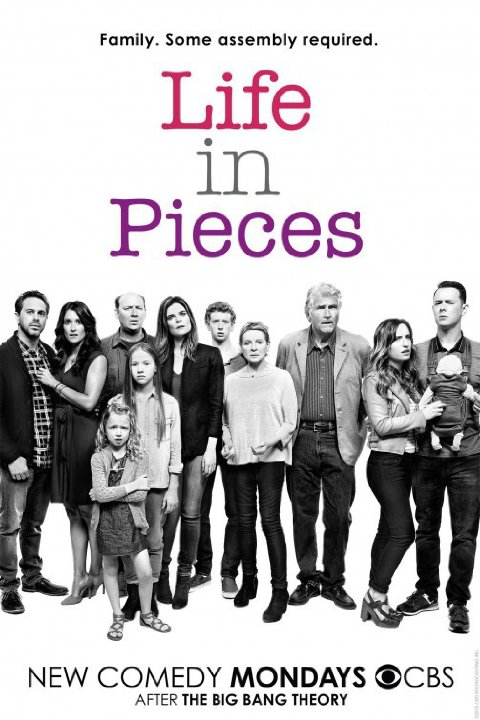 Life in Pieces (5)