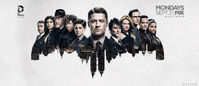 Gotham cop