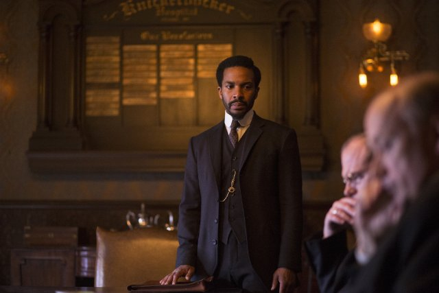 The Knick seconda stagione (4)