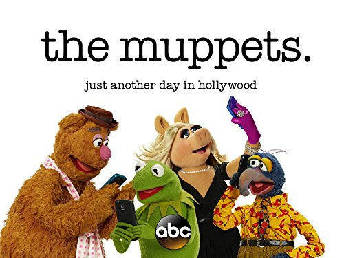 The MUppets (3)