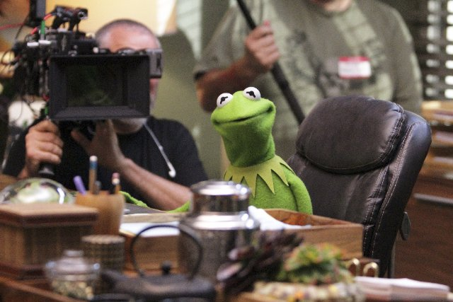 The MUppets (4)