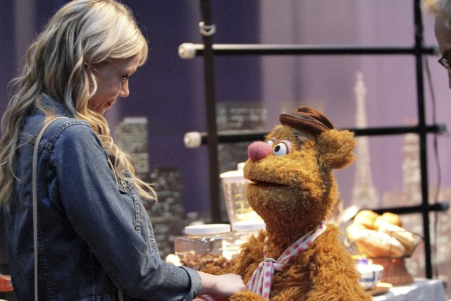 The MUppets (5)