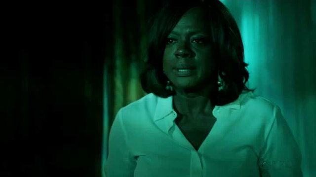 How ti get away with murder viola davis