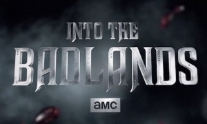 Into the badlands (2)