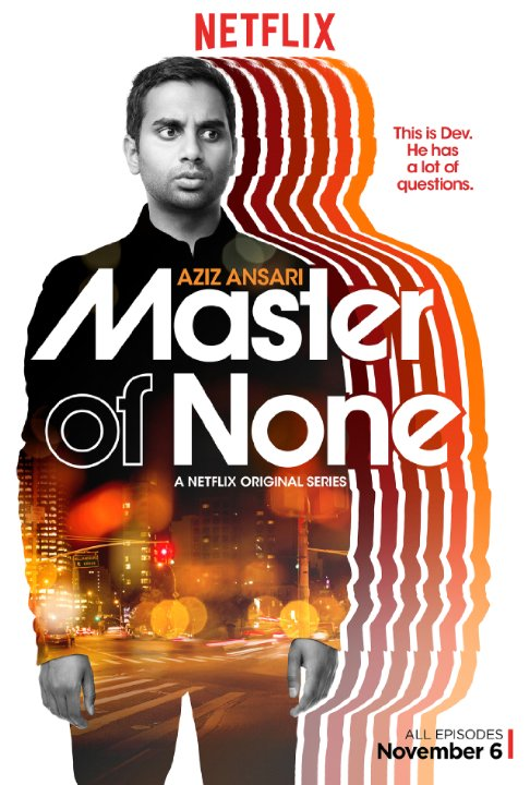 Master of None (1)