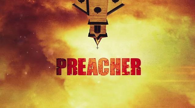 Preacerh