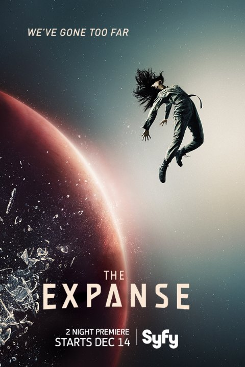 The Expanse (1)