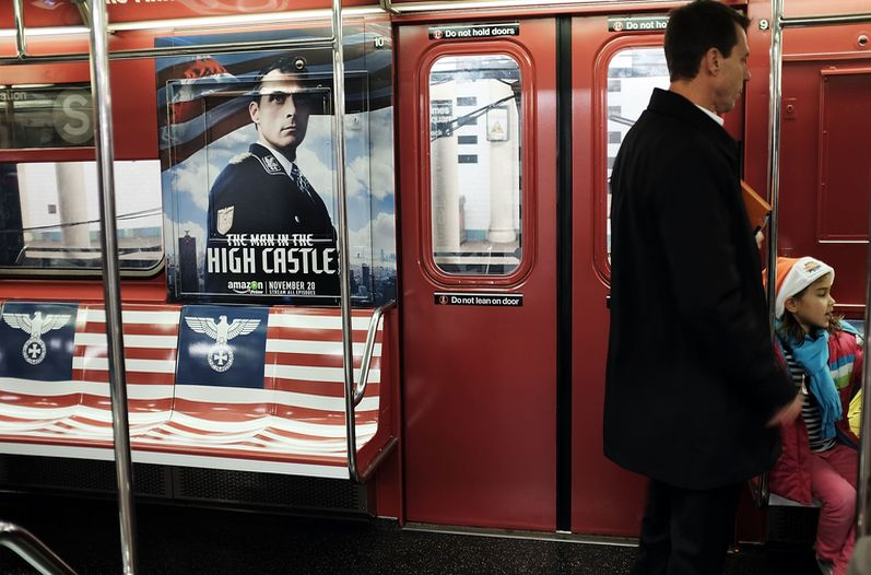The man in the high castle metro (3)