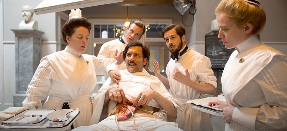 The Knick finale (2)