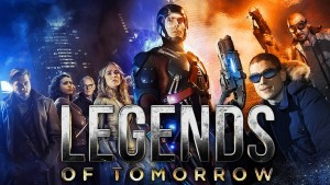 Legends of Tomorrow (2)