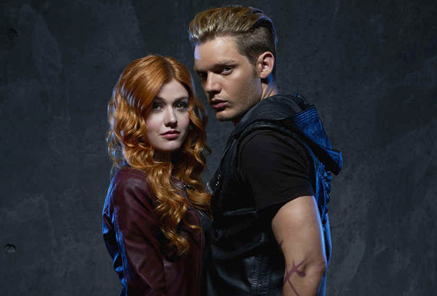Shadowhunters (1)
