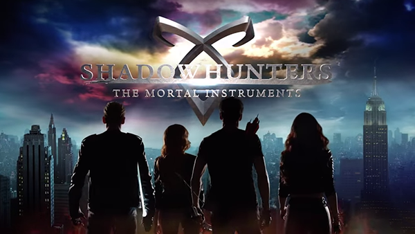 Shadowhunters (2)