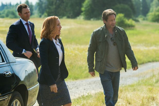 The X-Files (1)
