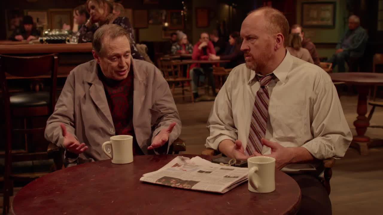 Horace and Pete (5)