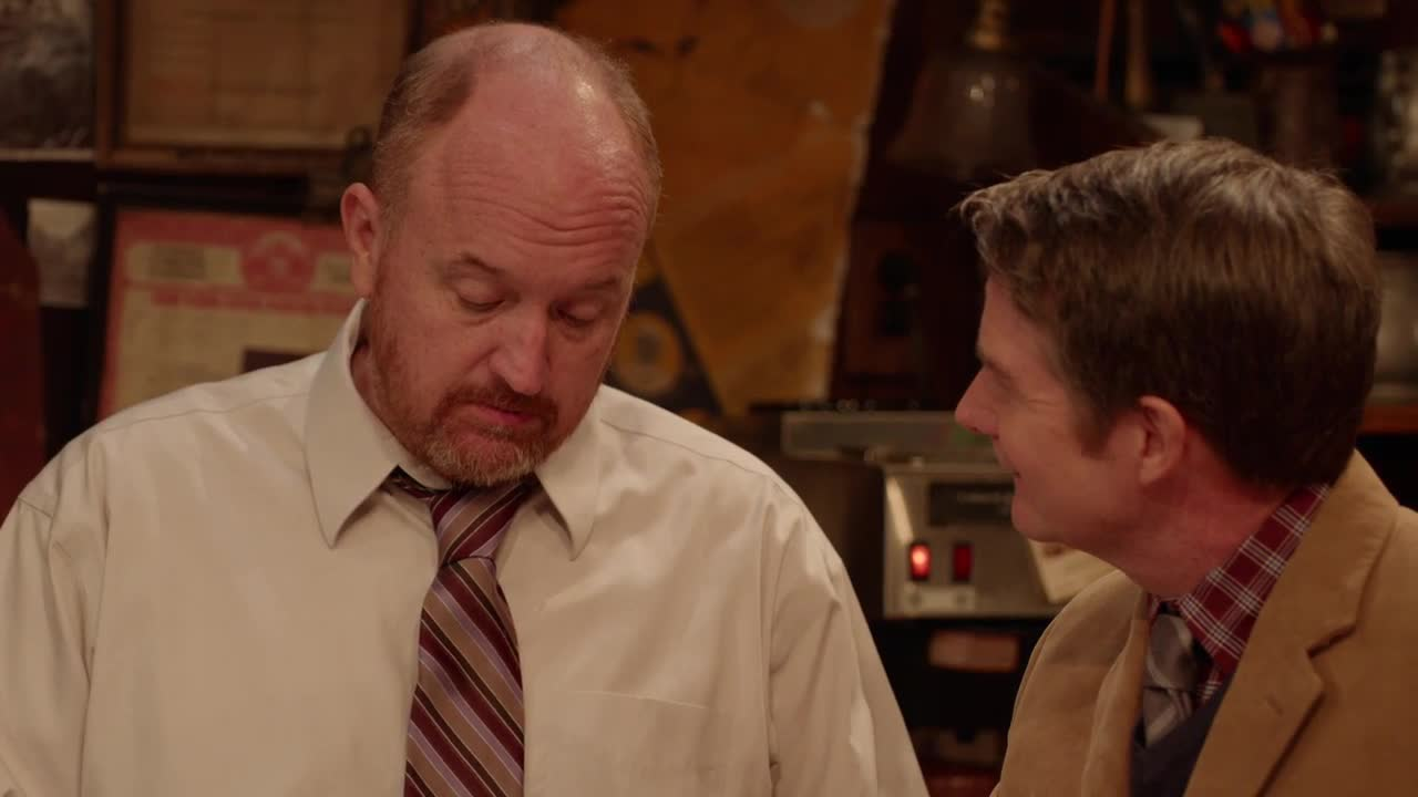 Horace and Pete (6)