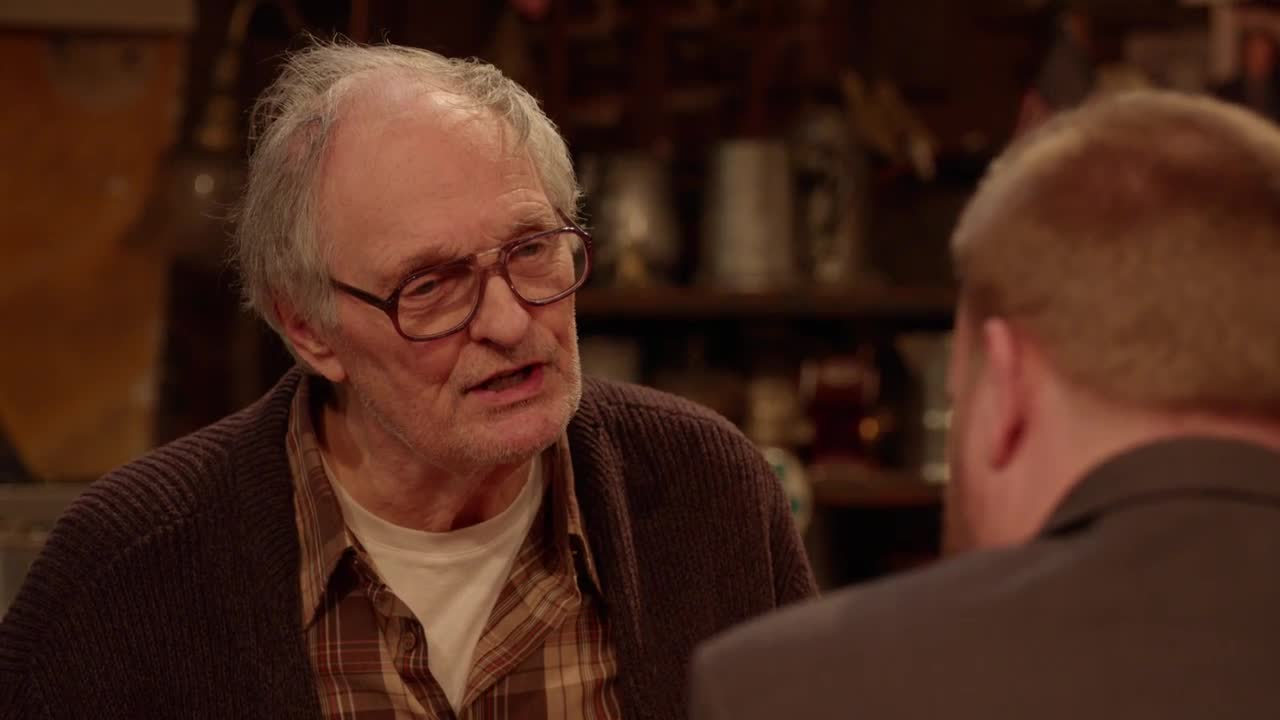 Horace and Pete (8)