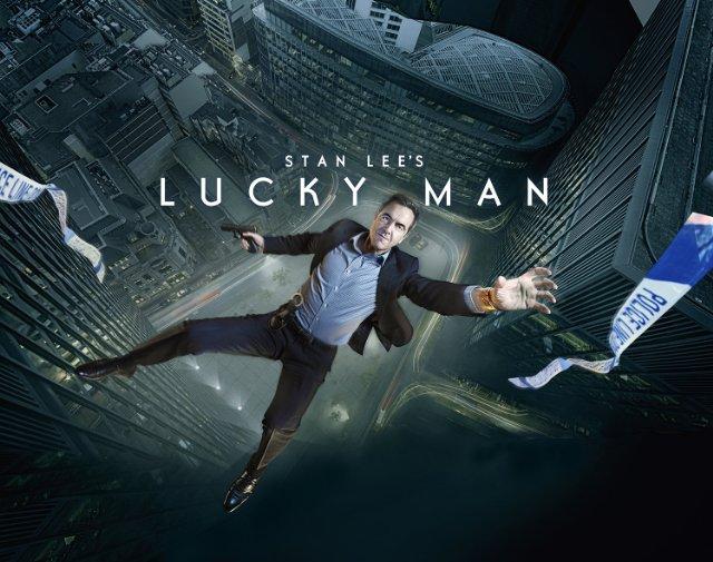 Lucky Man (1)