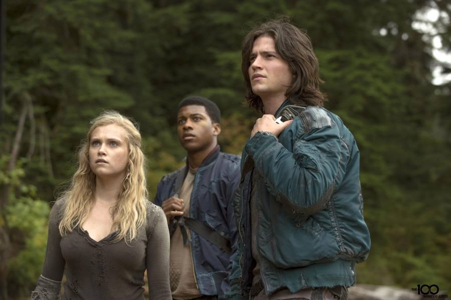 The 100 (5)