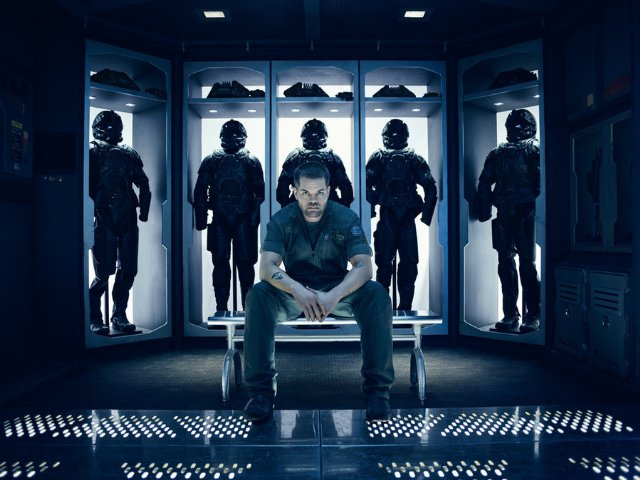 The Expanse (3)