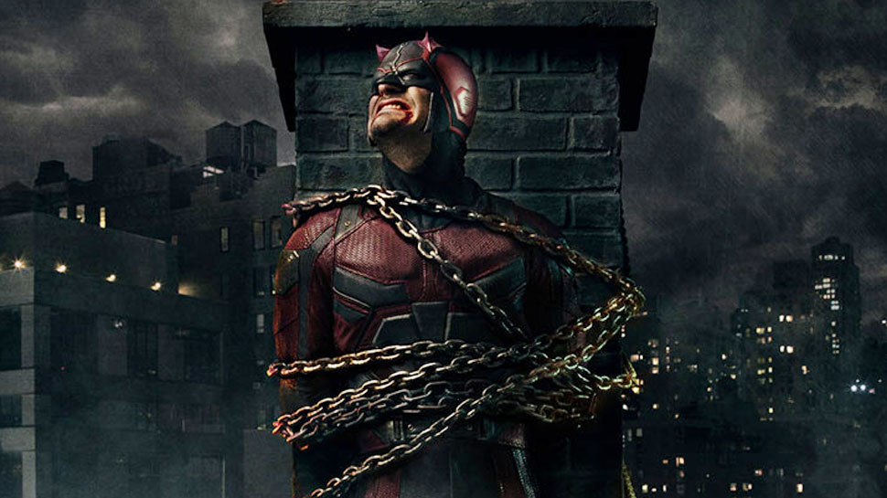 Daredevil chains