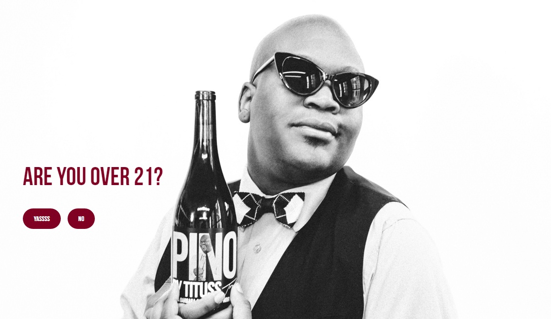 Pinot by tituss