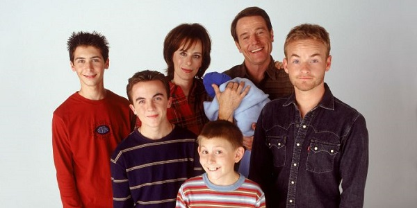 Malcolm in the middle (2)
