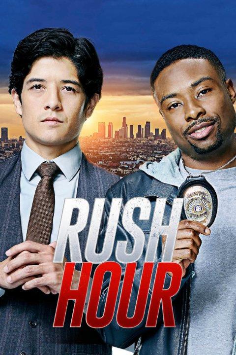 Rush Hour (4)