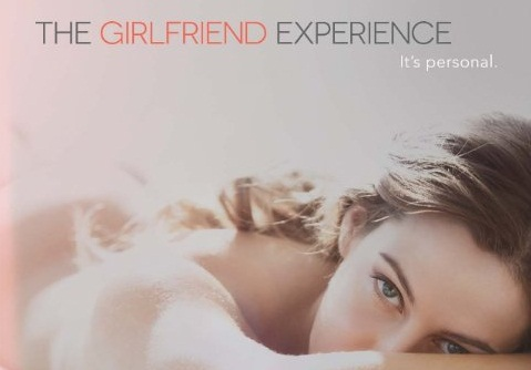 The Girlfriend Experience (4) cover