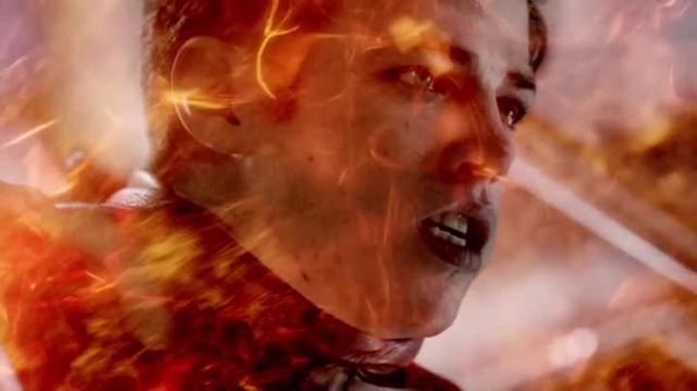 The Flash disgregazione