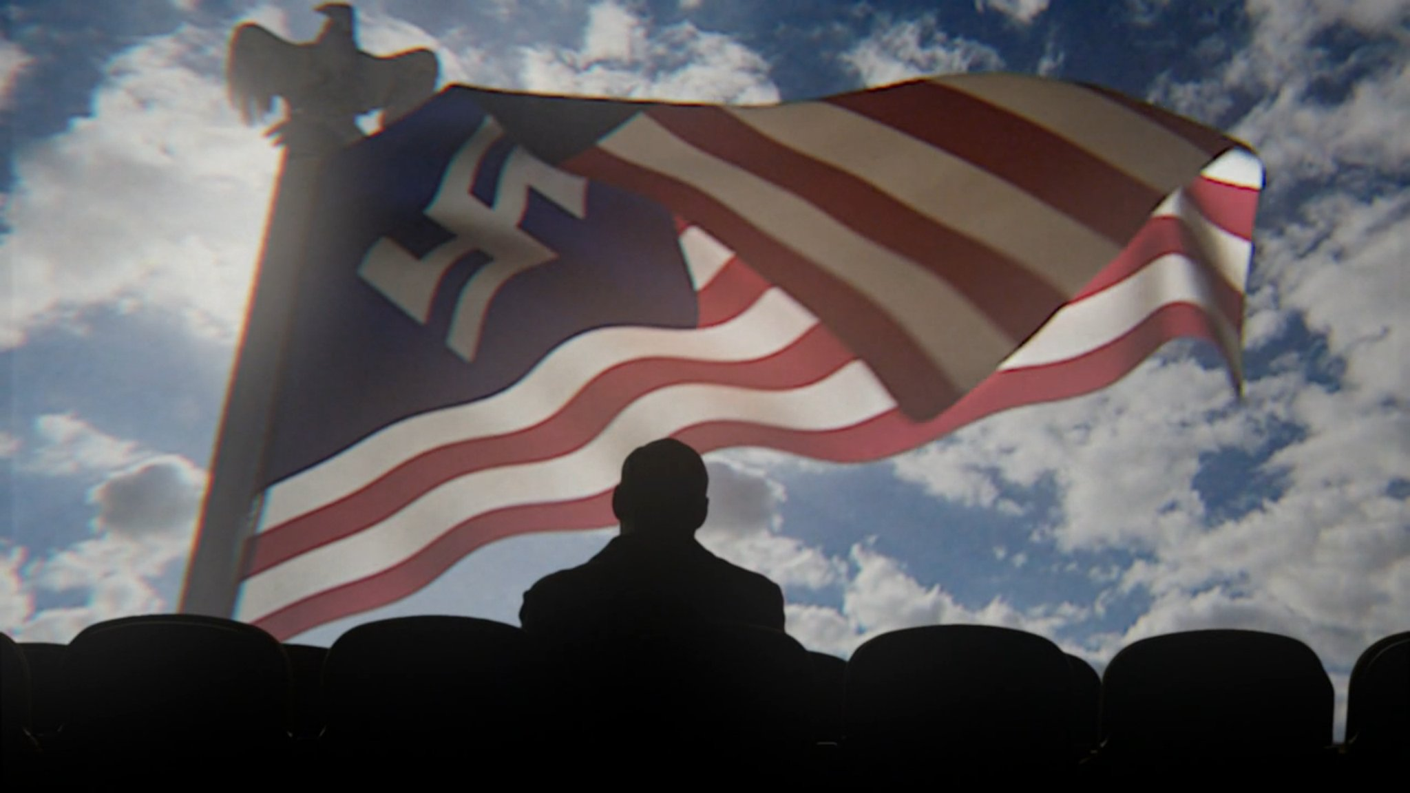 The Man in the High Castle (6)