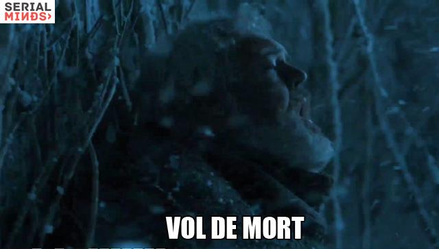 VOL DE MORT