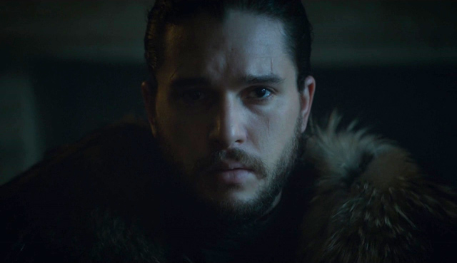Game of Thrones Jon Snow (7)
